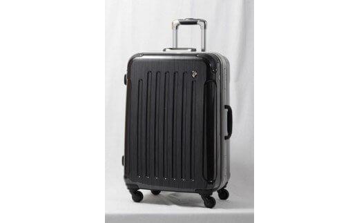 X905 PC7000スーツケース(Mサイズ・スクラッチガンメタ) イメージ