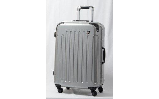 X909 PC7000スーツケース(MSサイズ・スクラッチシャンパン) イメージ