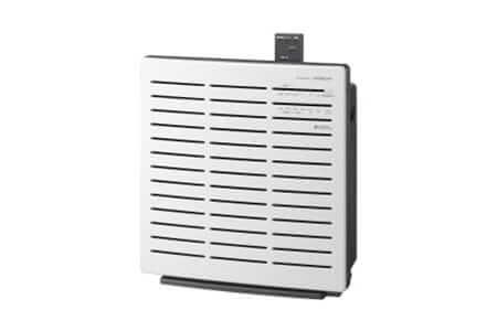 空気清浄機EP-ZN30S(W)