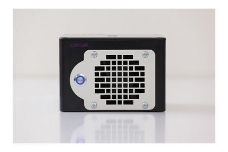 紫外線LED空気清浄機~KOROSUKE~ ブラック