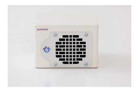 紫外線LED空気清浄機~KOROSUKE~ ホワイト イメージ