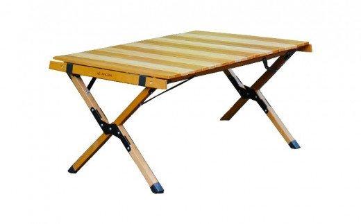 ANOBA ロールトップテーブル