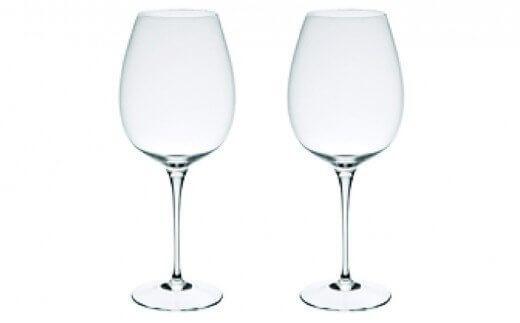 ワイングラス「つぼみ」ブルゴーニュ
