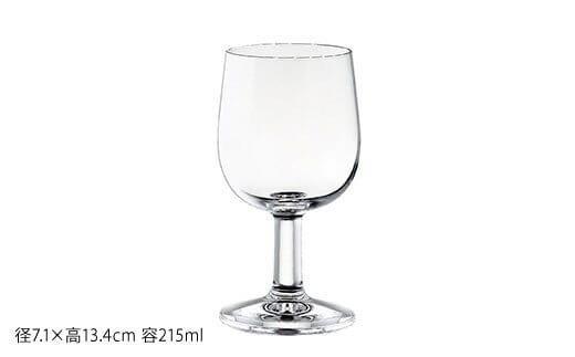 【波佐見ブランド/Common】ワイングラス 215ml 6個セット