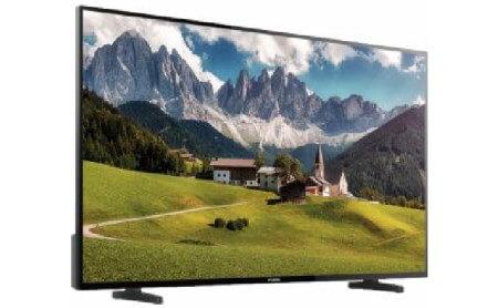 FUNAI FL55U3130 55V型 4K液晶テレビ