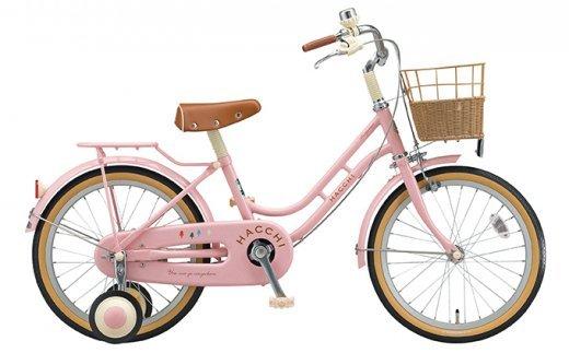 HACCHI 子供用自転車