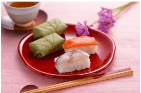 柿の葉寿司 4種16個入り