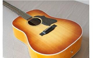 【 アコースティックギター 】 VINCENT VJ-5 LB