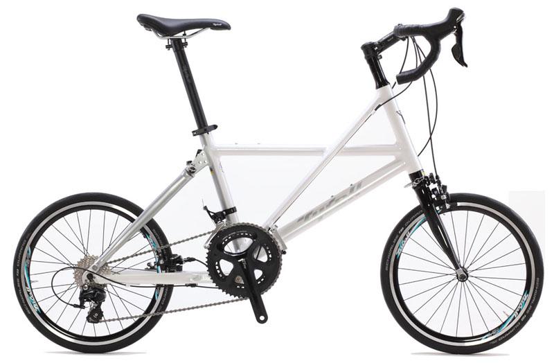 香川県 三木町の返礼品自転車TYRELL FX