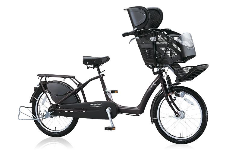 埼玉県 上尾市の返礼品自転車ブリジストン アンジェリーノ
