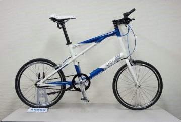 広島県 尾道市の返礼品自転車NAGI BIKE NS451-7F