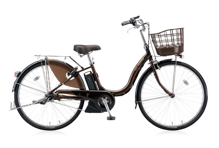 福岡県 久留米市の返礼品自転車ブリヂストンサイクル電動アシスト自転車アシスタDX