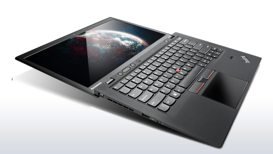 Lenovo ThinkPad X1 Carbon 米沢市ノートパソコン
