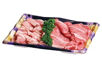 秋田県湯沢市 特選肉セット