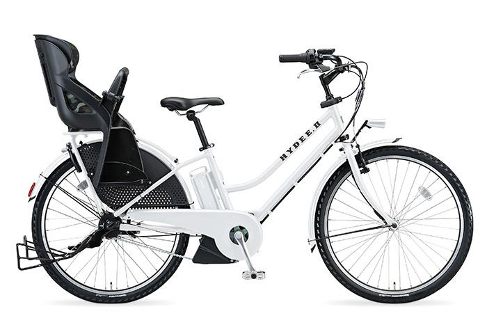 福岡県 久留米市の返礼品自転車ブリヂストンサイクル電動アシスト自転車ハイディⅡ