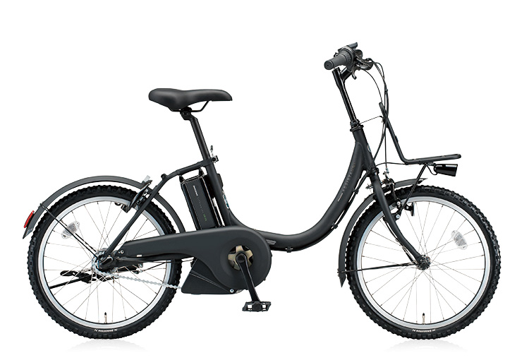 宮崎県都農町の返礼品 ブリジストン電動自転車 アシスタユニ