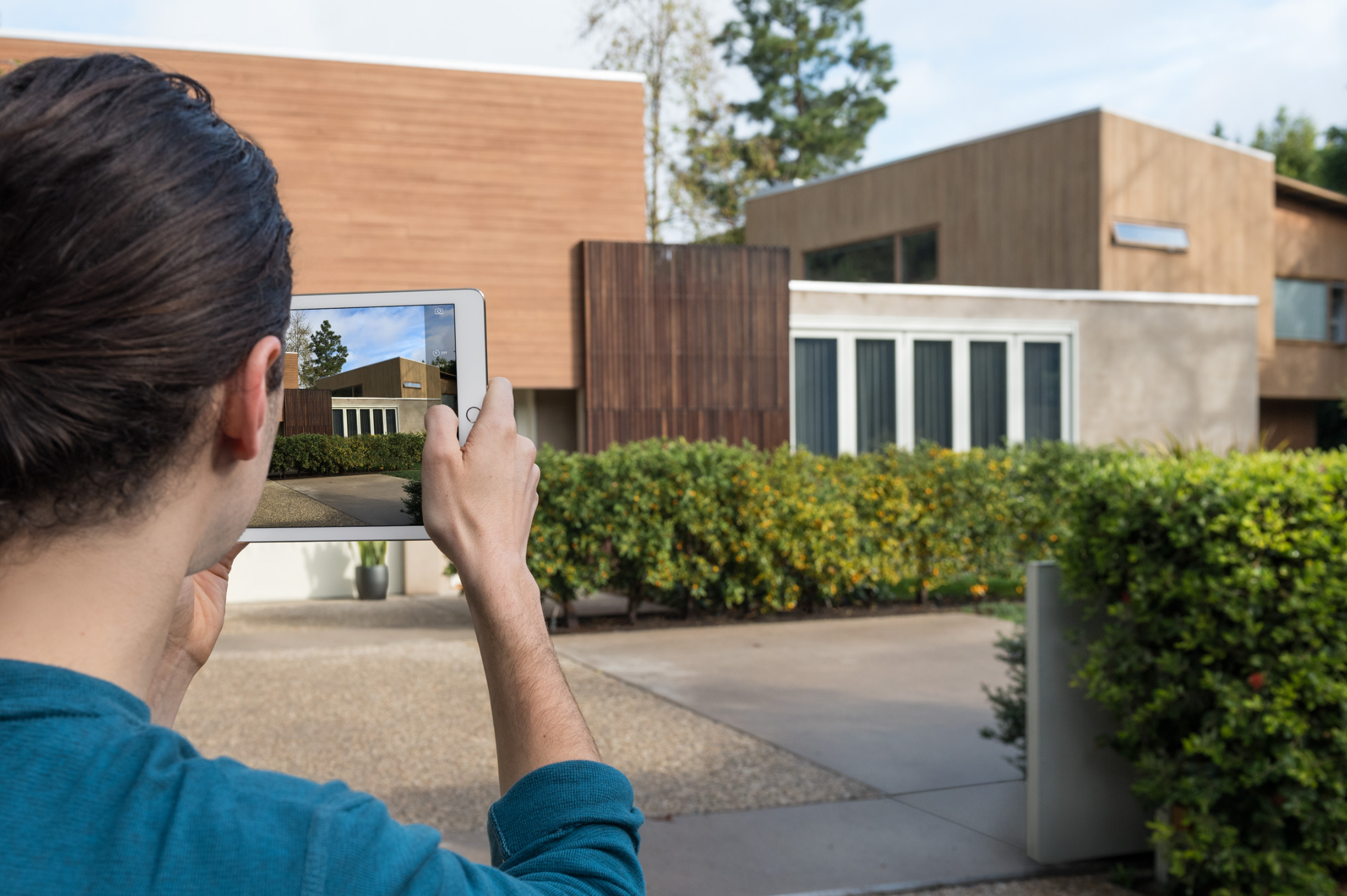 焼津市ふるさと納税返礼品 iPad proの画面鮮度