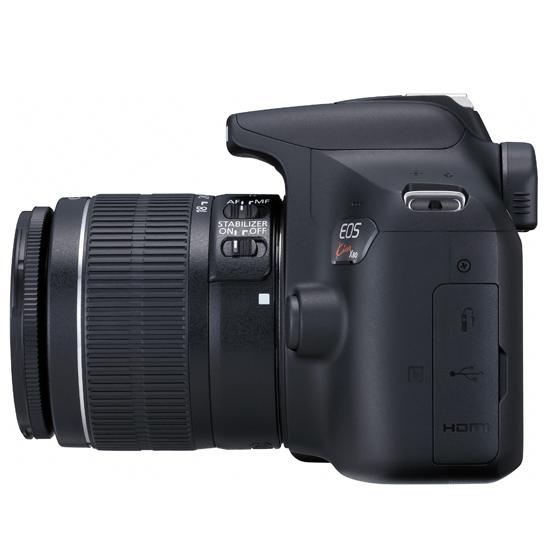 静岡県焼津市の返礼品 Canon EOS Kiss X80 ISⅡ 一眼レフ
