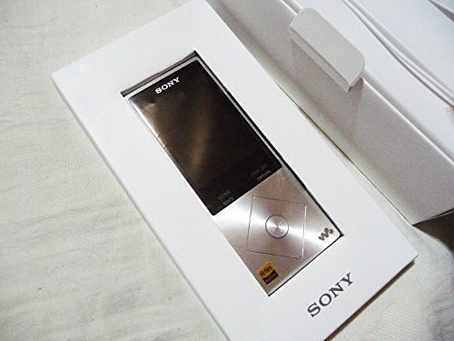 ソニーウォークマンAシリーズ[メモリータイプ] NW-A27HN S(シルバー)