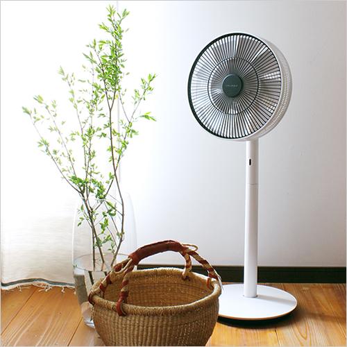 米沢市の返礼品ではバルミューダの扇風機も