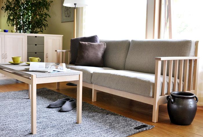 n'frame sofa I L000
